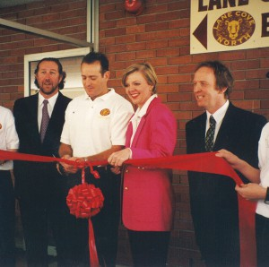 3 Lane Cove Ribbon Cutting colour 3