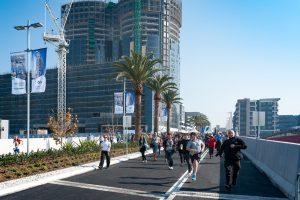Sydney Waterfront Apartment Developer
