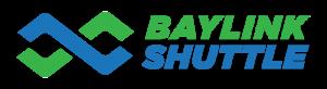 Baylink Shuttle logo