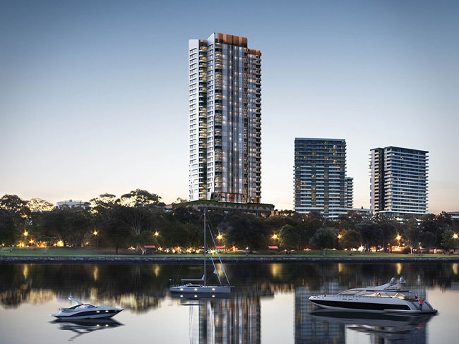 Rhodes Central – Stage 3 NOW SELLING