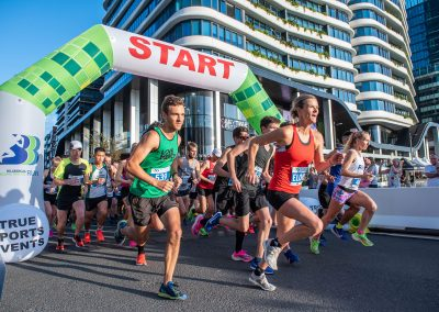 BBBRUN 2020 - Billbergia Bennelong Bridge Run